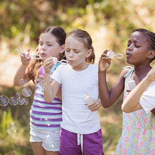 Windy City Novelties 12 Pack Bubble Party Favors Bulk Pack for Kids