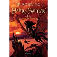 Harry Potter And The Order Of The Phoenix - Book 5 By Rowling, J.K.