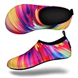 VIFUUR Water Sports Unisex Shoes Colorful - 7.5-8.5