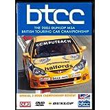 British Touring Car 2005 Review