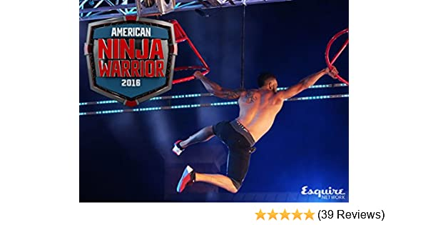 Watch American Ninja Warrior, Season 8 | Prime Video