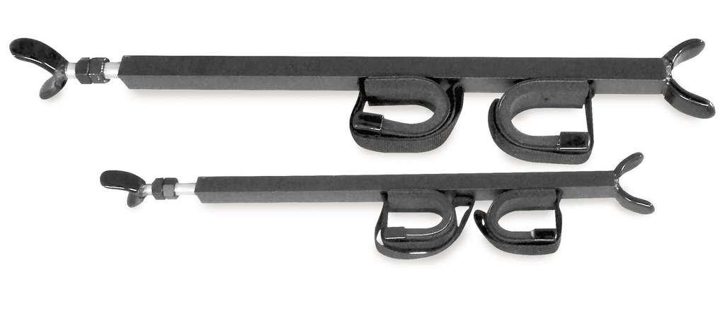 New Quick-Draw Overhead Gun Rack - 2006-2012 Kubota RTV900 UTV by Honda