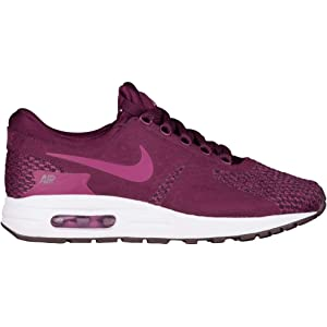 san francisco 776aa ad3df NIKE Air Max Zero Se (gs) Big Kids 917864-600 Size 5.5