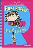Ruby Rogers, 5:Un chat à tout prix