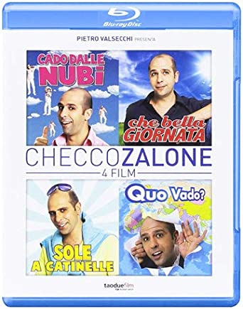 SCARICA FILM CADO DALLE NUBI GRATIS