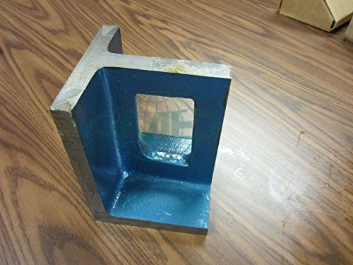 Universal Right Angle Plate 8x9x16 smi-steel castings accurate ground