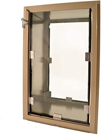 hale pet doors for walls
