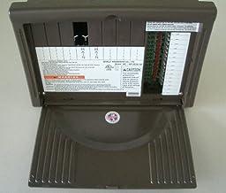 WFCO ULTRA 50 Amp Service Distribution Panel Model#WF-8930/50