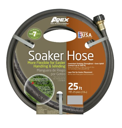 Top 10 25 Ft Soaker Hose Miracle Grow