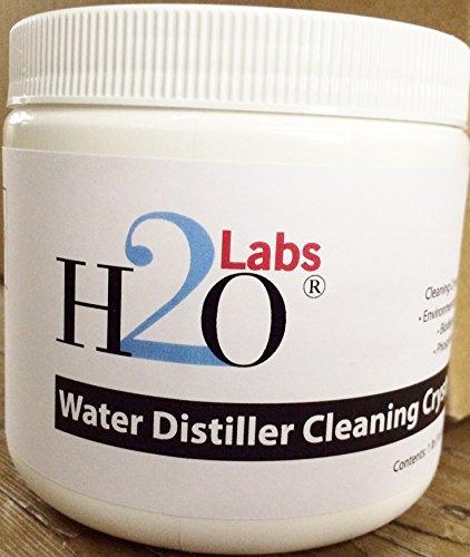 Water Distiller Cleaner