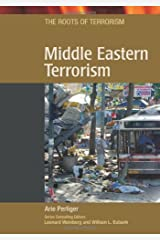 Middle Eastern Terrorism (Roots of Terrorism) by Professor Arie Perliger (2006-07-01) Hardcover