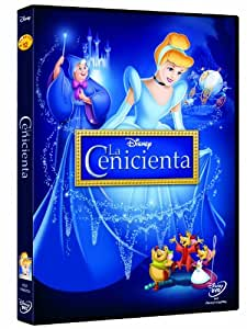 La Cenicienta (2014) [DVD]