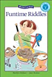 Funtime Riddles, Marilyn Helmer, 1553375807