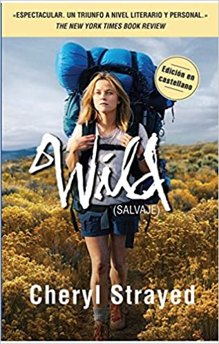 Salvaje (movie tie-in) (Spanish Edition)