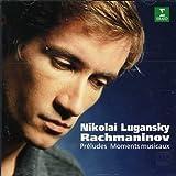Rachmaninov: Preludes, Moments musicaux