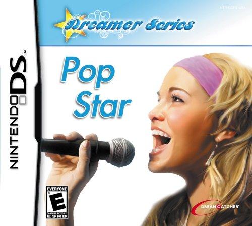 - Dreamer Series: Pop Star - Nintendo DS