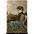 LOUISA MAY ALCOTT Ultimate Collection: 16 Novels & 150+ Short Stories, Plays and Poems (Illustrated): Little Women, Good Wives, Little Men, Jo's Boys, ... The Abbot's Ghost, A Garland for Girls...