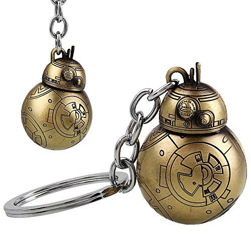 Robot Keychain - 6