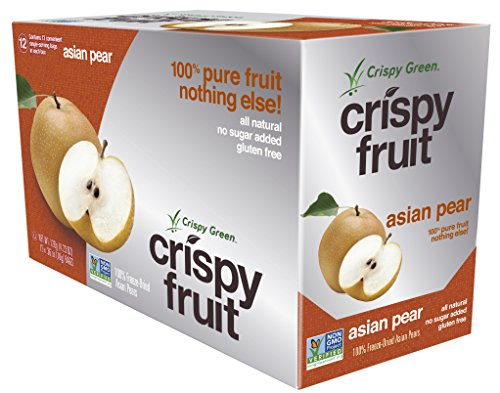 Top 10 best crispy asian pear: Which is the best one in 2020?