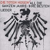 Die Toten Hosen: All die ganzen Jahre: Ihre besten Lieder (Audio CD)