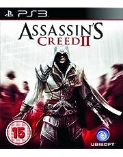 Ubisoft Assassin's Creed II (PS3) PlayStation 3 vídeo - Juego (PlayStation 3, Acción / Aventura)