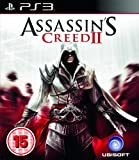 Ubisoft Assassin's Creed II (PS3) - Juego