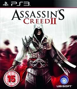 Ubisoft Assassin's Creed II (PS3) PlayStation 3 vídeo - Juego (PlayStation 3, Acción / Aventura, Ubisoft Montreal)