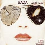 Worlds Apart by Saga