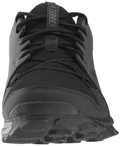 Mens Esterni Adidas Terrex Trail Tracerocker Scarpa Da Corsa Nero / Nero Utility Nero /