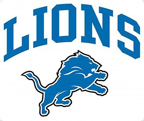 Detroit Lions 12