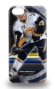 Tpu Protector Snap NHL Buffalo Sabres Jason Pominville #29 Case Cover For Iphone 5/5s ( Custom Picture iPhone 6, iPhone 6 PLUS, iPhone 5, iPhone 5S, iPhone 5C, iPhone 4, iPhone 4S,Galaxy S6,Galaxy S5,Galaxy S4,Galaxy S3,Note 3,iPad Mini-Mini 2,iPad Air )