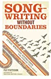 img - for Songwriting Without Boundaries: Lyric Writing Exercises for Finding Your Voice book / textbook / text book