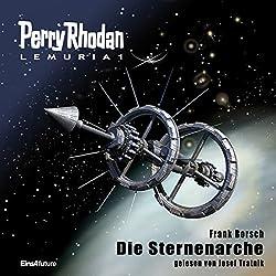Die Sternenarche (Perry Rhodan Lemuria 1)