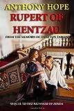 Rupert of Hentzau, Anthony Hope-Hawkins, 1494760304