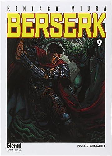 Berserk, Vol  9: Kentaro Miura: 9782723450997: Amazon com: Books