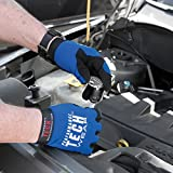 Performance Tool W80535 Spark Plug Gap Gauge