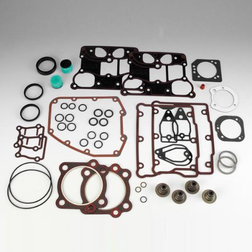 99-04 HARLEY FLSTC: Genuine James Gaskets Top End Gasket Kit (0.036