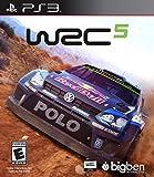 WRC 5 - PlayStation 3 - Standard Edition