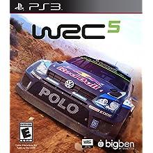 WRC 5 - PlayStation 3 - PlayStation 3