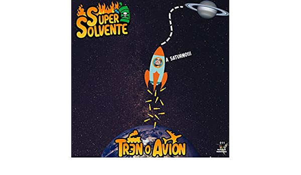 Tren o avion? by Super Solvente on Amazon Music - Amazon.com