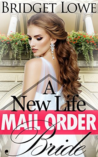 Mail Order Bride New Life ebook product image