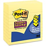 MMMR440YSS - Post-it Super Sticky Pop-up Note