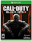 XBONE CALL OF DUTY BLACK OPS 3 STANDARD