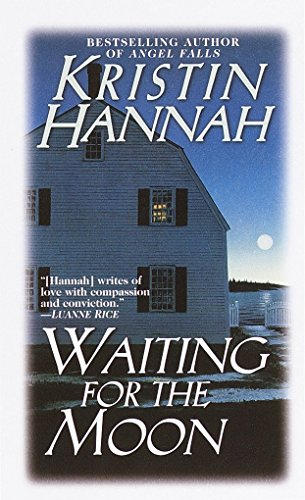 Waiting for the Moon: A Novel