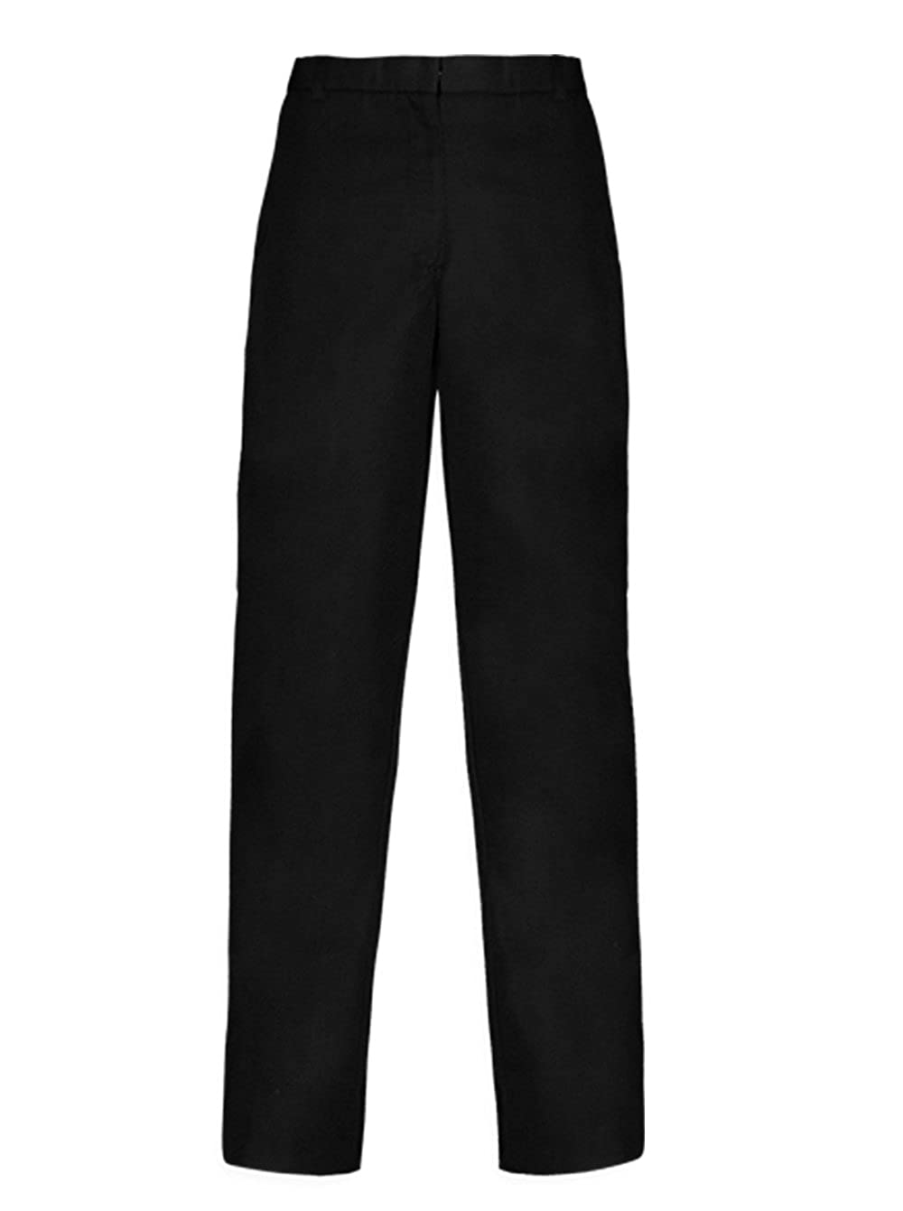 Newchef Fashion Black Female Work Pant