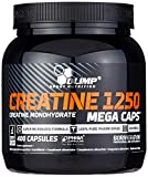 3. Platz: Olimp Creatine Mega Caps thumbnail