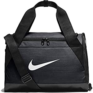 42284be4c4 Amazon.com  NIKE Brasilia Training Duffel Bag
