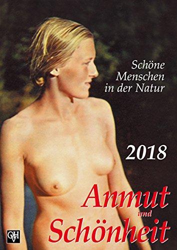 Anmut und Schönheit 2018