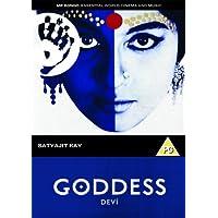 Goddess (Devi) (Movie) [Edizione: Regno Unito]
