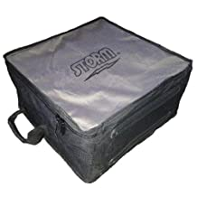 Storm 4 Bowling Ball Case Box Tote ()